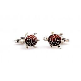 Manžetové knoflíčky želva