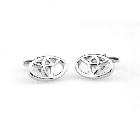 Manschettenknöpfe Toyota
