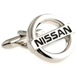 Manžetové knoflíčky Nissan