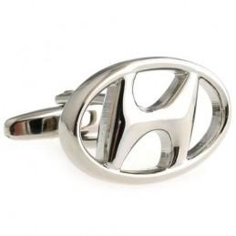 Manžetové knoflíčky Hyundai