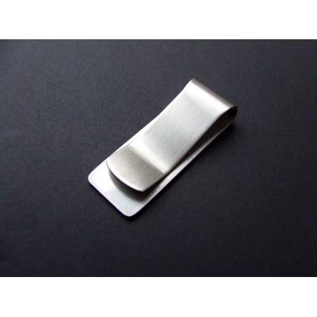 Spona na bankovky TCB035 ocel