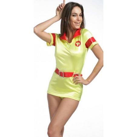 Kostým zdravotní sestřička