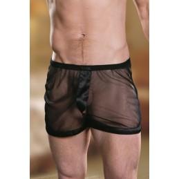 Erotikus átlátszó boxeralsó