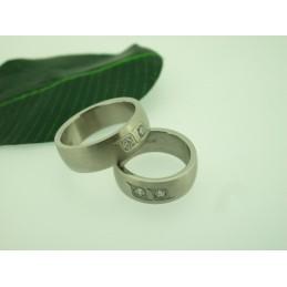 Ring Diamond 1