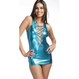 Sukienka dla tancerki klubowej