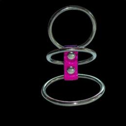 Erotikus fojtó gyűrű
