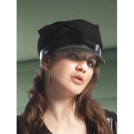 Policejní čepice čapka