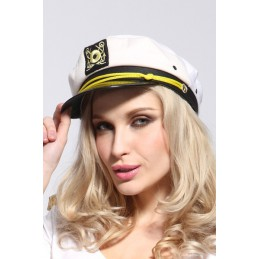 Seemann Mütze