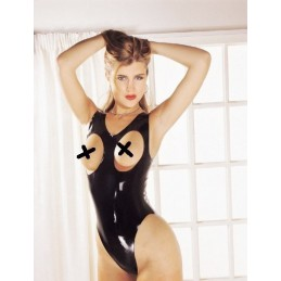 Latex Ouvert-Body