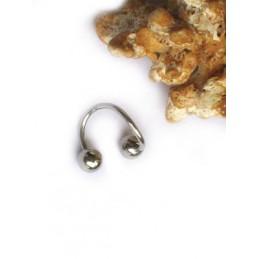 Piercing Circular Barbell