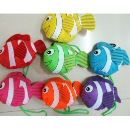 Skládací taška Rybička