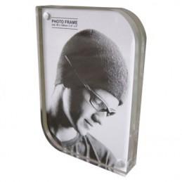Akrylový magnetický rámeček 5.5x8cm