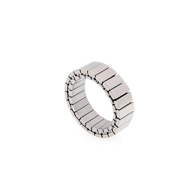 Flexibilní prsten bižuterie