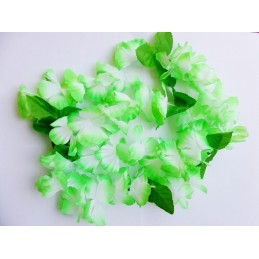 Hawaii koszorú zöld