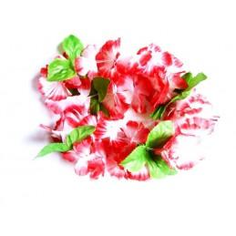 Hawaii koszorú piros