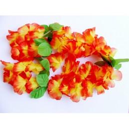 Blumen Hawaiikette