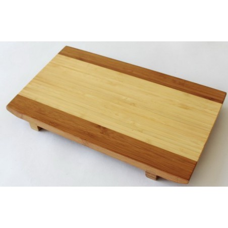 Bambusová deska na sushi