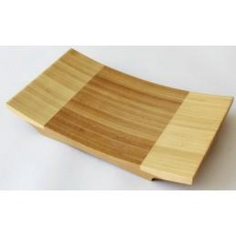 Bambusová podložka na servírování sushi