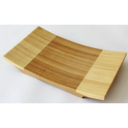 Bambusz szőnyeg tálaláshoz...