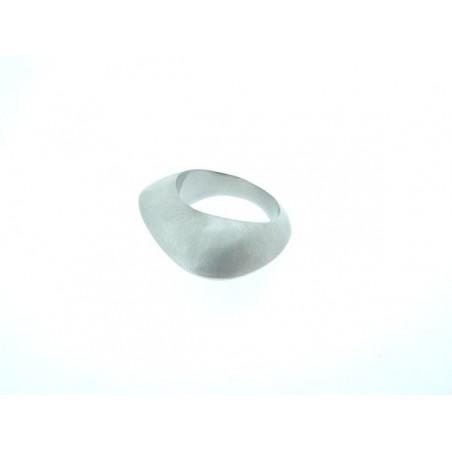 Schwere Stahl Ring