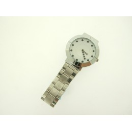 Módní unisex hodinky