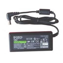 Originál Sony adaptér, nabíječka, dobíječka, napájač,nabíječ VGP-AC16V11 (16V 2.8A 45W)