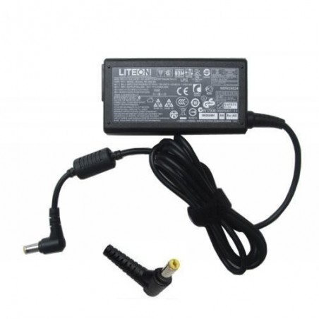 AC Adapter für Acer 19V 65W 3.42 LITEON PA-1650-02