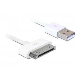 Datový kabel pro Apple iPhone 3G/3GS, 4/4S - OEM (bulk)  USB nabíjecí