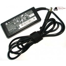 Original HP 18.5V 3.5A 65W AC-Adapter