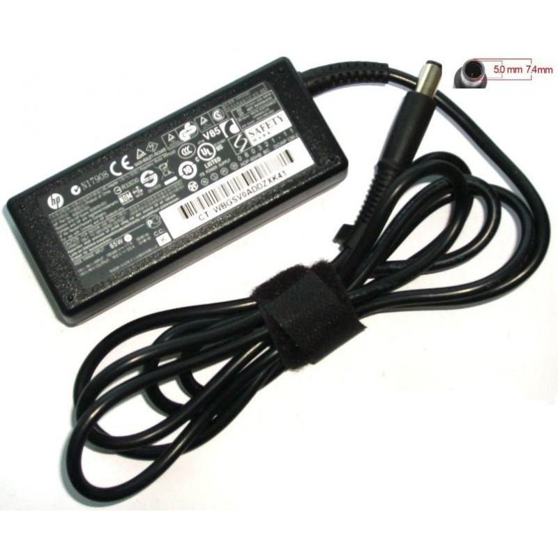 Nabíjecí adaptér na HP 18.5V 3.5A 65W PPP009D
