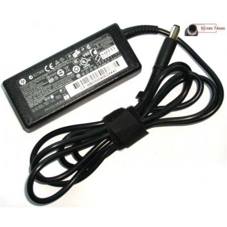 Originální nabíjecí adaptér na HP 18.5V 3.5A 65W model PPP009H