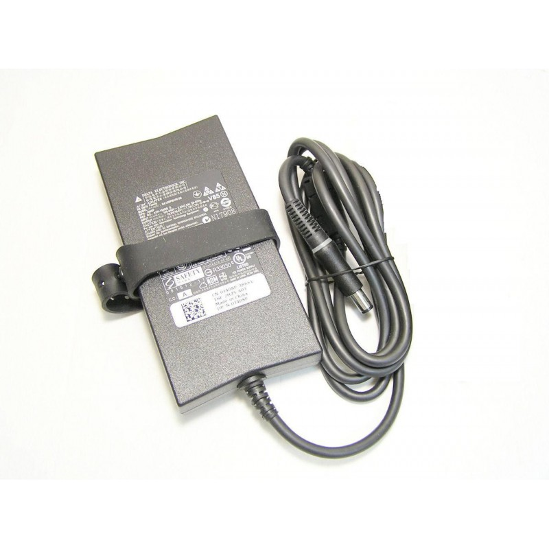 AC nabíjecí adaptér na DELL 19.5V 7.7A 150W