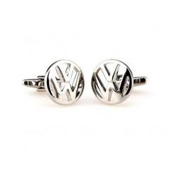 Manžetové gombíky znak Volkswagen