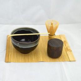 Set pro přípravu Matcha čaje