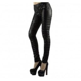 Leggings mit 3D-Effekt