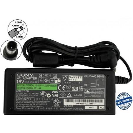 Originál Sony Vaio nabíjecí adaptér 16V 4A 64W