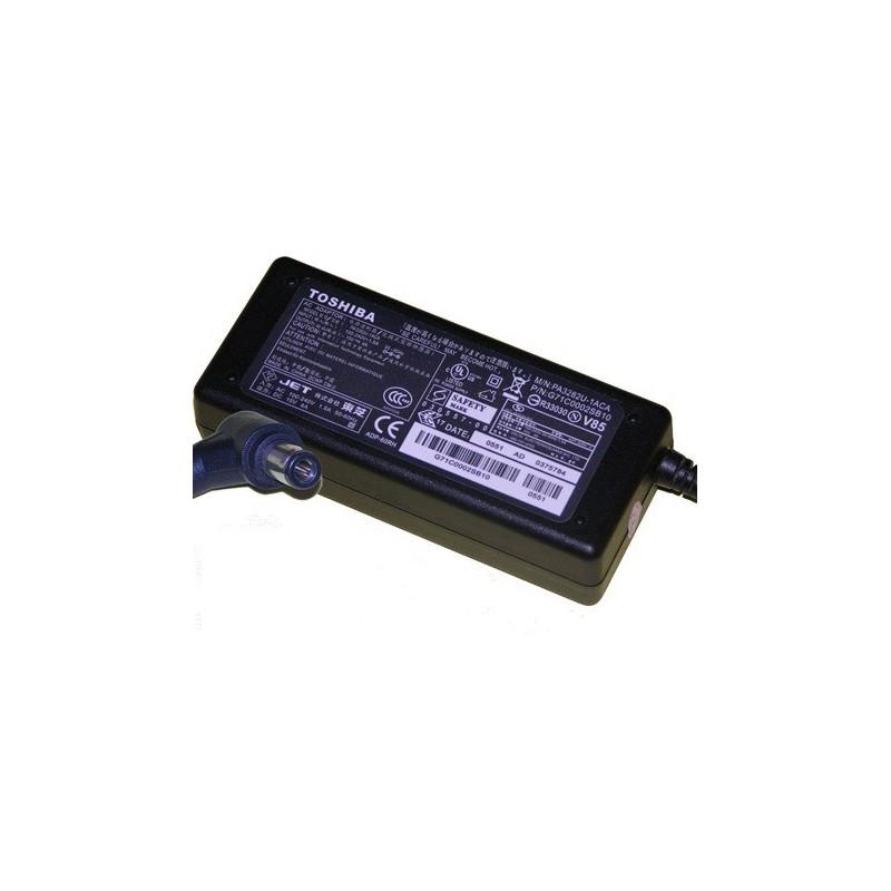 Originál Toshiba adaptér PA3679U-1ACA