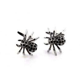 Manžetové gombíky pavúk
