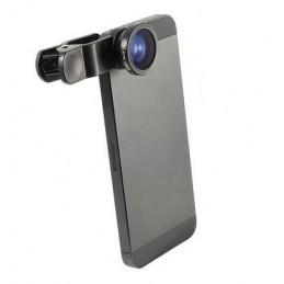 Univerzálny klip objektív 3v1 na mobilné telefóny