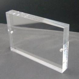 Rámeèek na fotku akryl