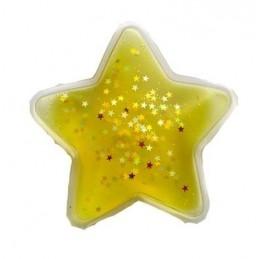 Ohrievač rúk hviezda