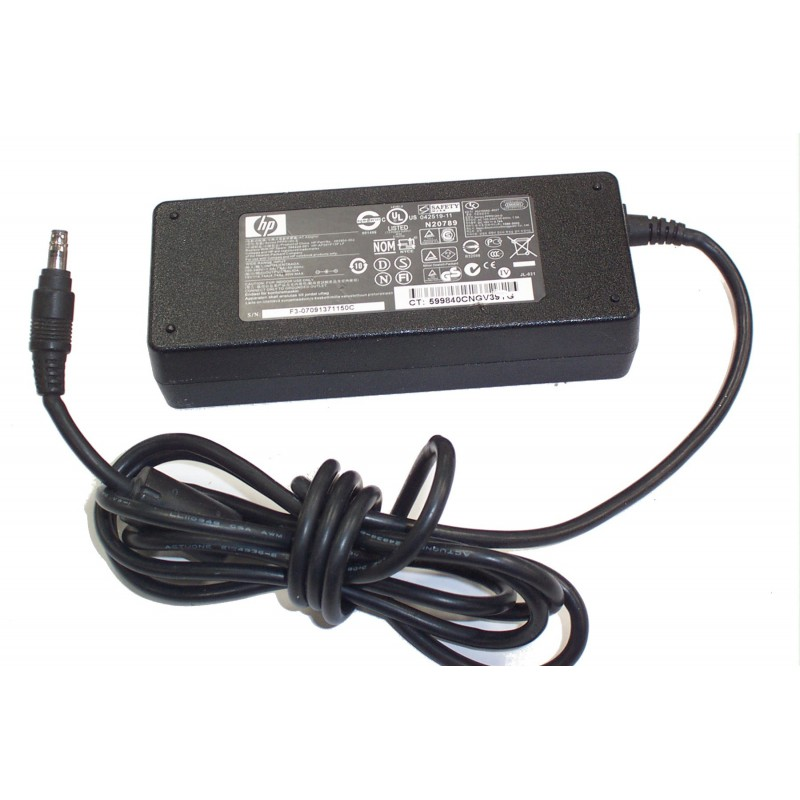Originální nabíječka HP PPP012H-S (19V 4.74A 90W)
