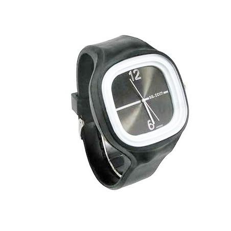 Čierne hodinky ss.com
