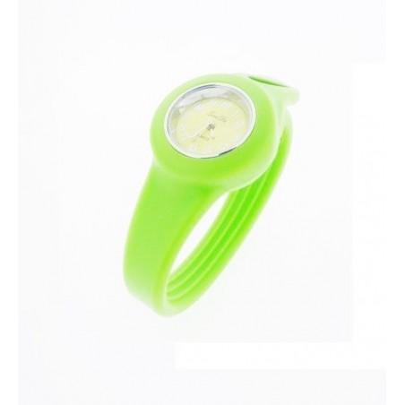 Ceas verde din silicon