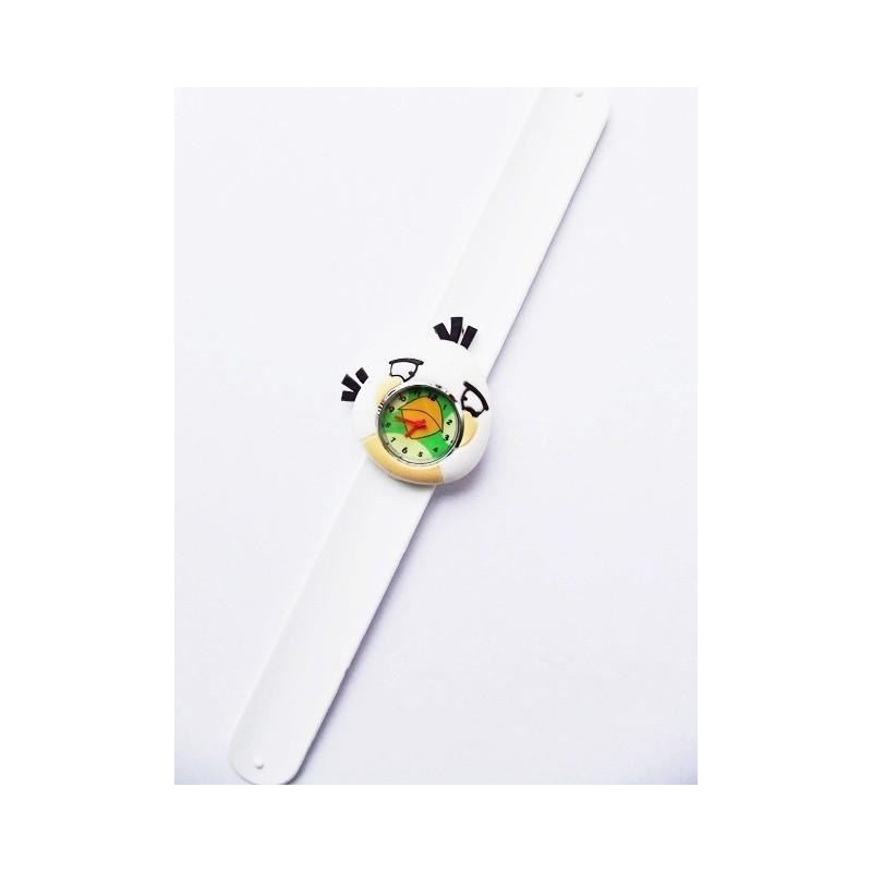 Slap hodinky motiv White Bird