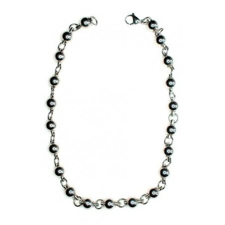 Kugel Halskette