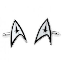 Manschettenknöpfe Star Trek