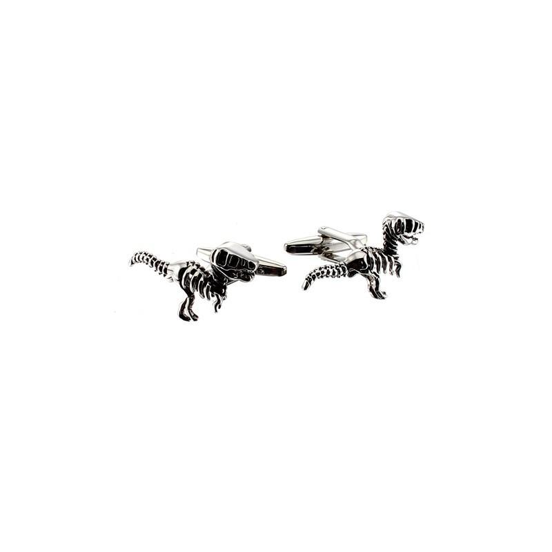 Manžetové knoflíčky Tyranosaurus