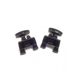 Manžetové knoflíčky dalekohled