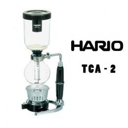 Cafea cu vacuum Pot Hario TCA-2